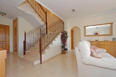 Hacienda del Golf 516 Stairway