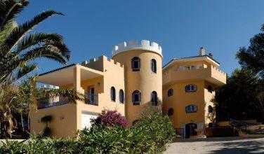 Villa 541
