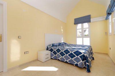 Las Brisas 514 Bedroom