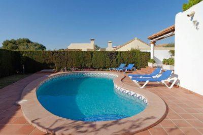 Las Brisas 514 Private pool