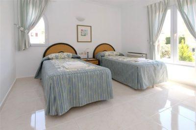 Las Brisas 86 Bedroom