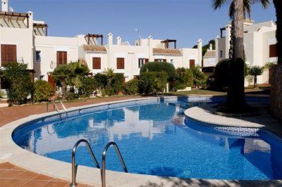 Las Brisas 491 Shared pool