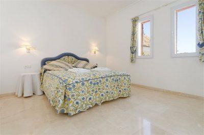 Las Brisas 491 Master bedroom