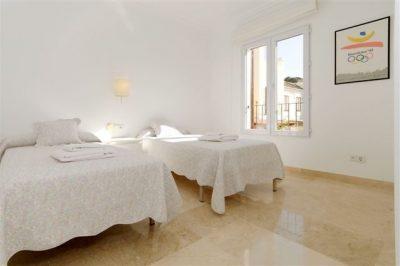 Las Brisas 491 Bedroom