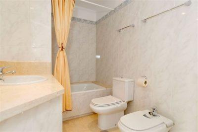 Las Brisas 491 Bathroom