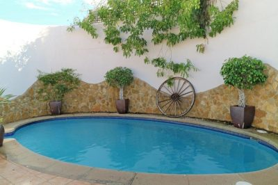Las Higueras 546 Private pool