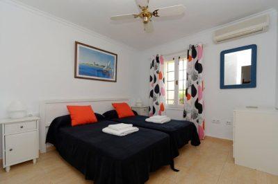 Los Molinos 20 Bedroom