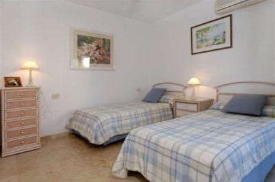 Los Molinos 23 Bedroom