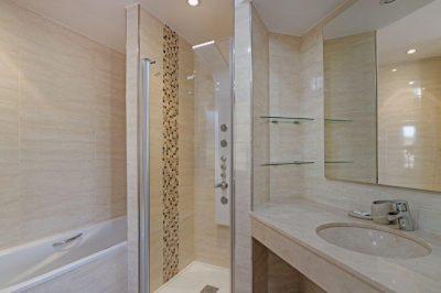 Los Molinos 480 Bathroom