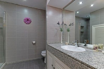 Los Molinos 554 Bathroom