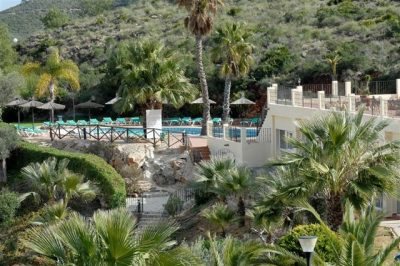 Los Olivos 371 Shared pool