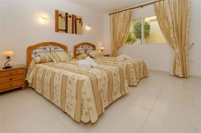 Los Olivos 41 Bedroom