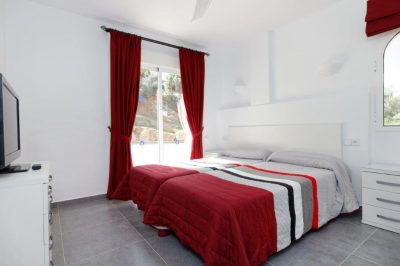 Los Olivos 469 Bedroom