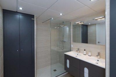 Los Olivos 469 Bathroom