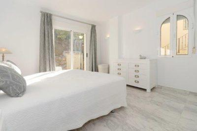 Los Olivos 510 Bedroom