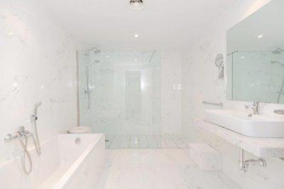 Los Olivos 510 Bathroom