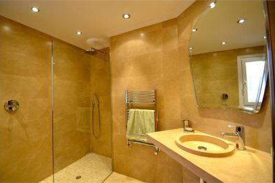 Casa Mimosa Bathroom