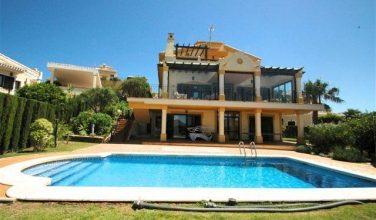 Montemares Villa