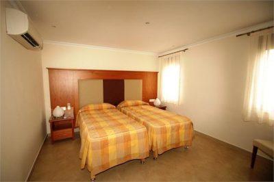Villa Rubi Bedroom