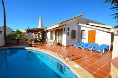 Villa Rubi Pool
