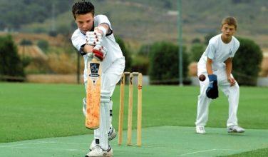Junior Cricket Academy