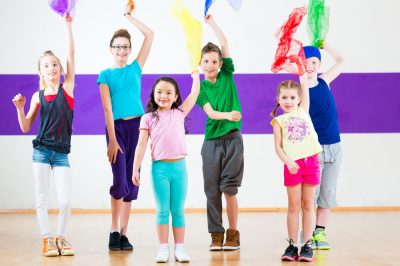 Junior Dance academy
