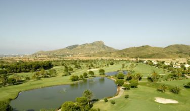 Golf Courses & Rates