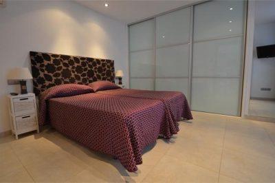 Golf Bungalow 182 Bedroom