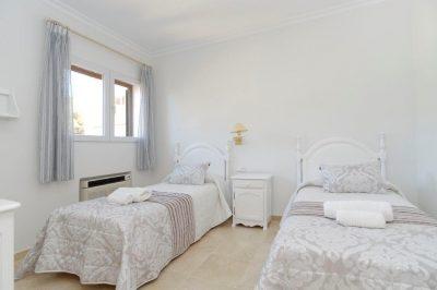 Las Brisas 78 Bedroom