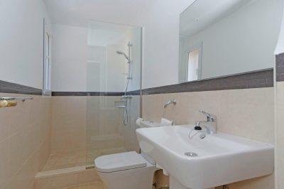 Las Brisas 78 Bathroom
