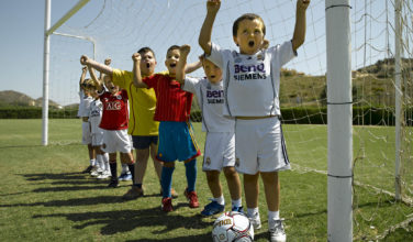 Football Mini World Cup Tournaments