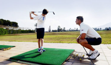 Golf Training Academies