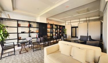 Club Room