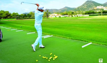 Golf Offer, Rates & Academies