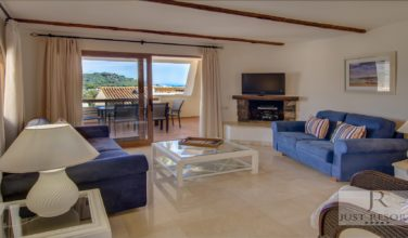 La Quinta Club 2 Bedroom Villa