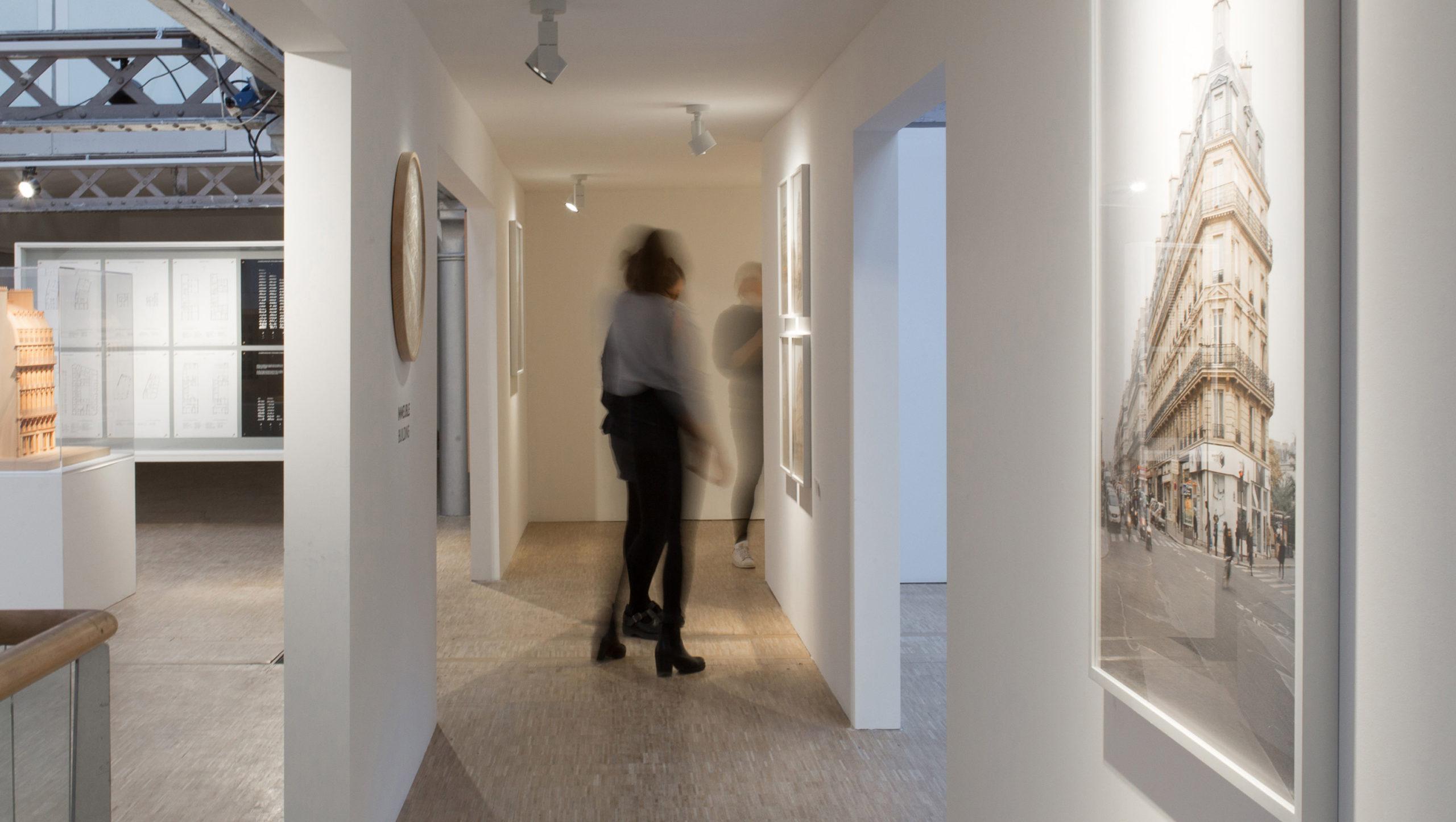 Pavillon Haussmann 3 2