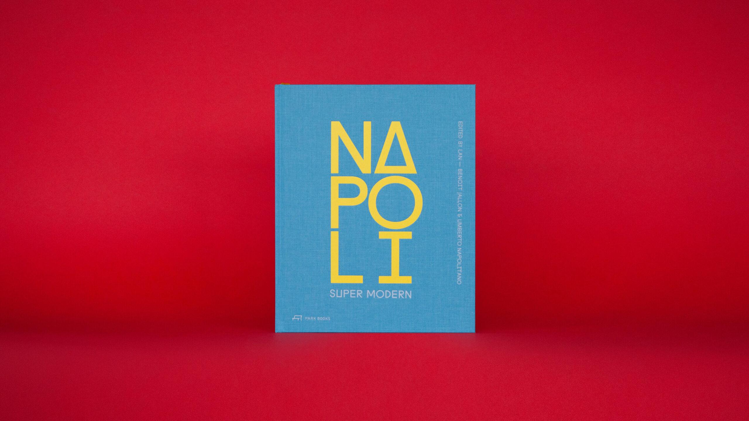 Napoli Cover Finale