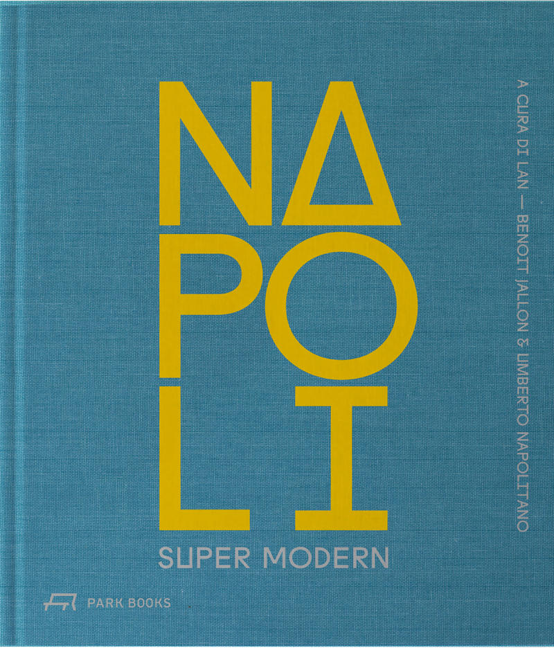Cover Naples