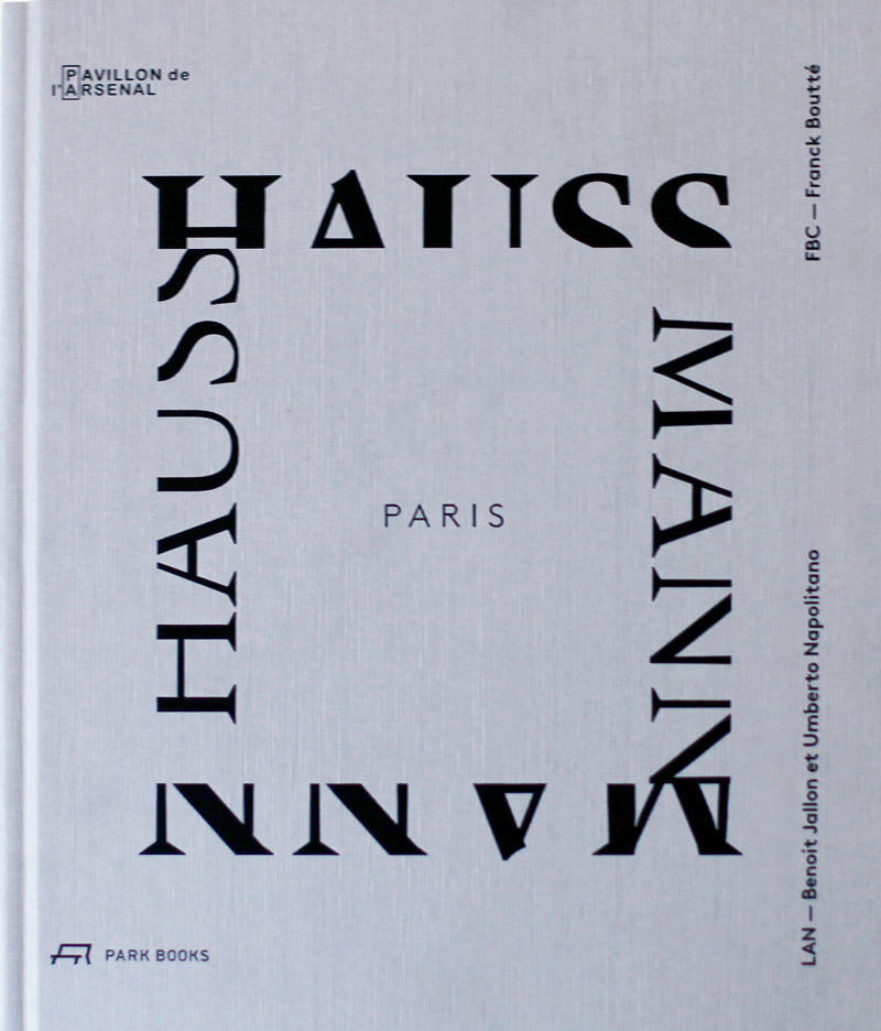 Haussmann Catalogue