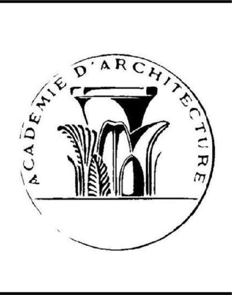 Logo Academie Architecture Cover 5