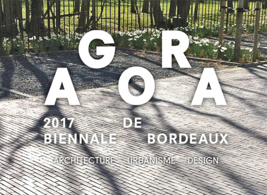 Slide Agora 2017 Biennale De Bordeaux