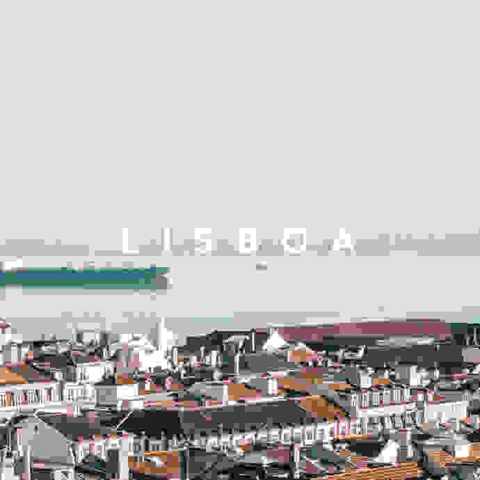 Lisboa Panorama Superga