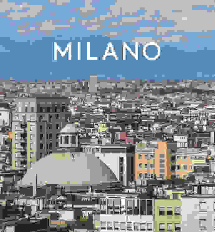 Lan Milano Cover 680 Milano
