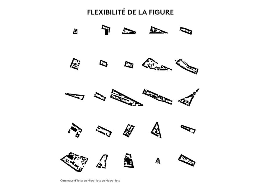Flexibilitedela Figure Inspiration