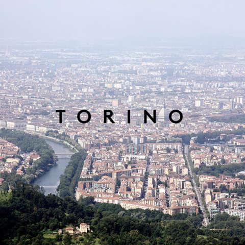 Torino Cover