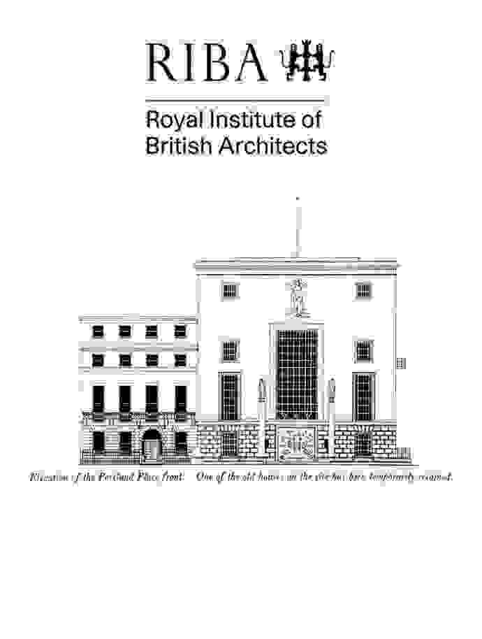 Cover Riba Logo