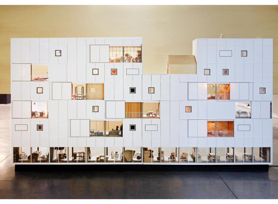 Slide Habitarium Maxime Dufour Lan