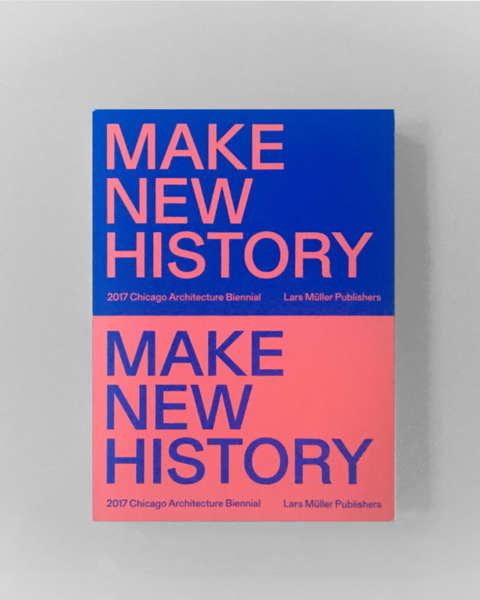 Home Couverture Catalogue Makenewhistory