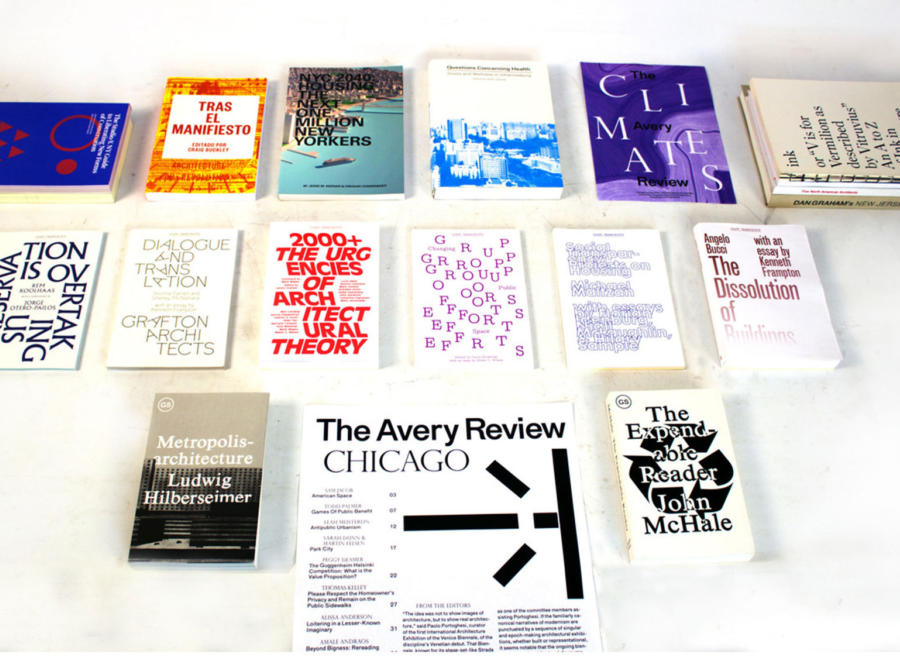 The Avery Review Popin