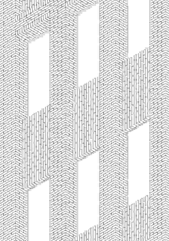 Nacarat Briques